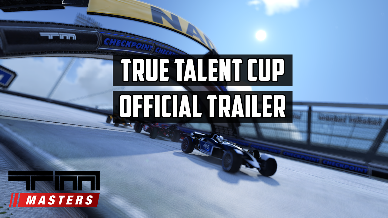 TRUE TALENT CUP FOR 470 PLAYERS!